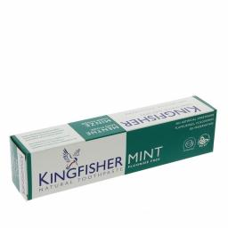 Toothpaste - Kingfisher Mint, Flouride Free