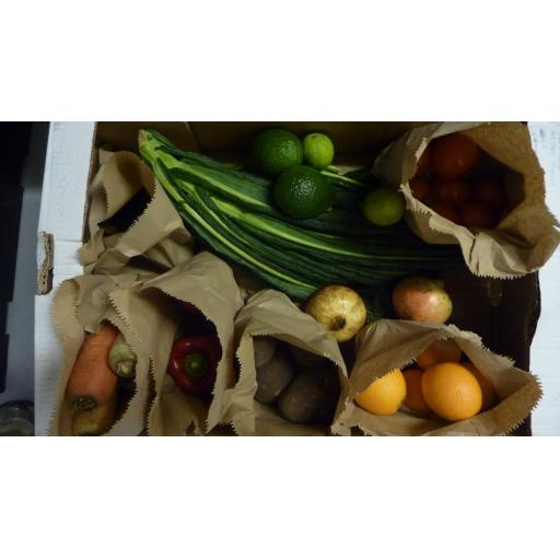Veg Box - Large