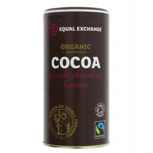 Cocoa Powder, Hispaniola by Equal Exchange - 250g