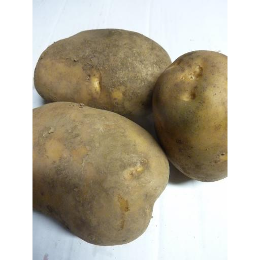 Potatoes - Cara Baking